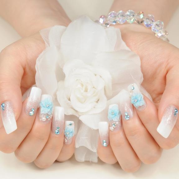 Artificial Nails Enhancements